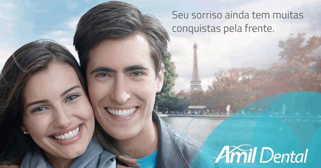 Amil Dental Rio de janeiro