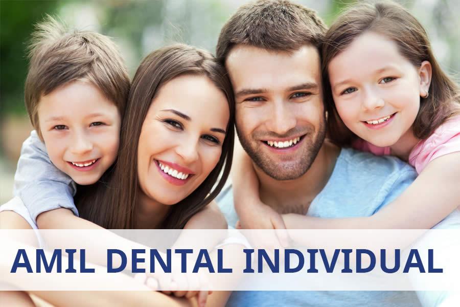 Amil Dental individual Rio de Janeiro